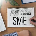 Small to medium businesses