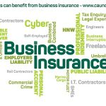 What are the benefits of business insurance?