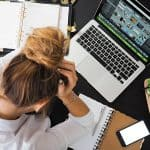 Look after your mental health when you are freelancing
