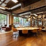 Co-working spaces in Manchester- Spaces-freelance-co-working-space-Peter-House