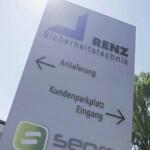 Renz Logo
