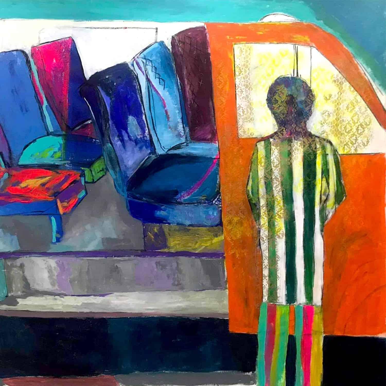 dubai galleries art gallery