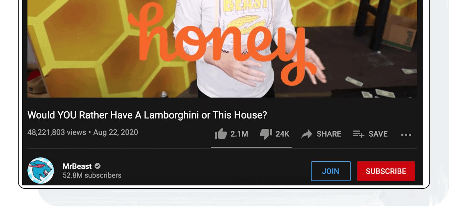 Top Videos 2020
