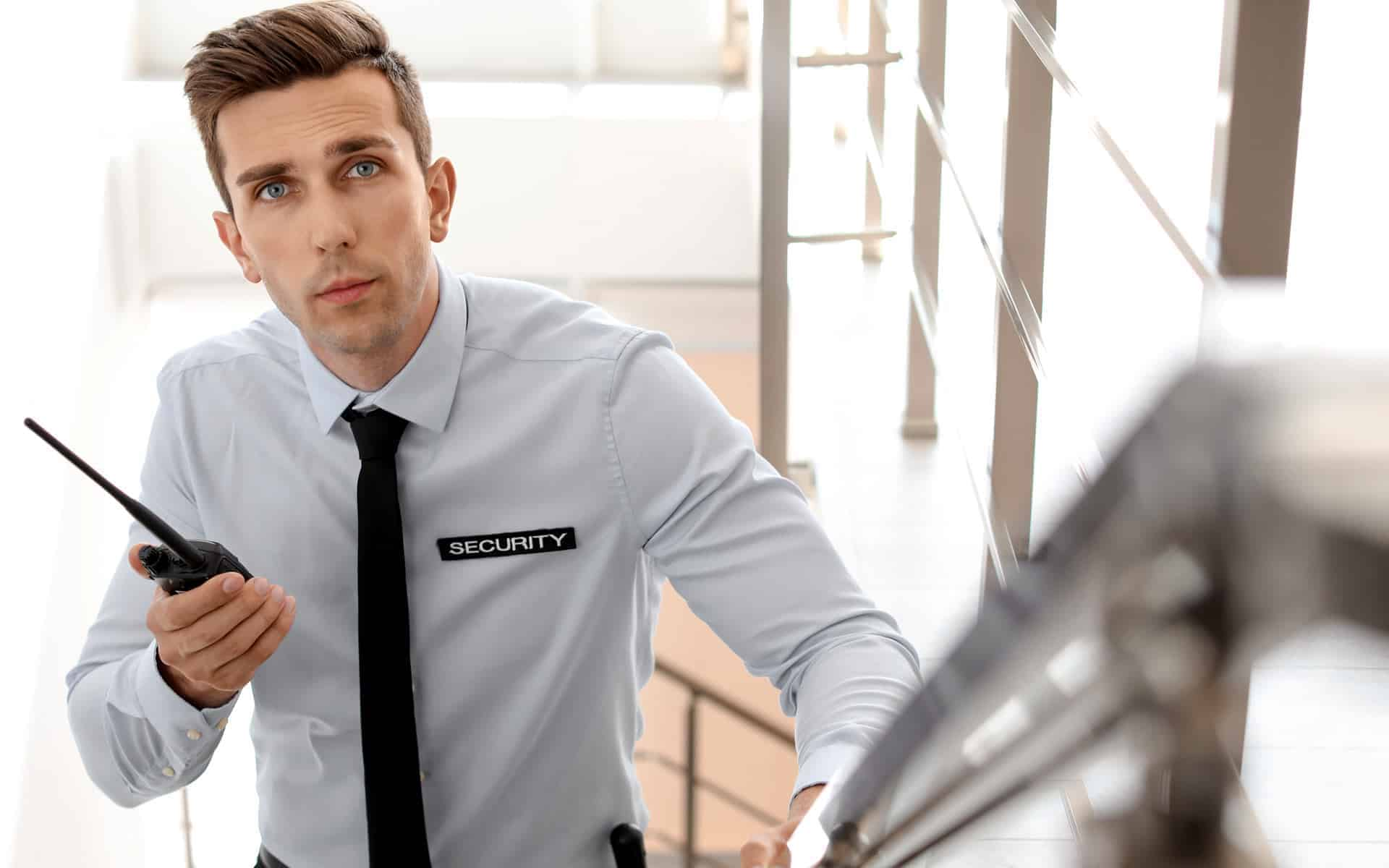 16 Hour On-the-Job Training (OJT) Course for Security Guards
