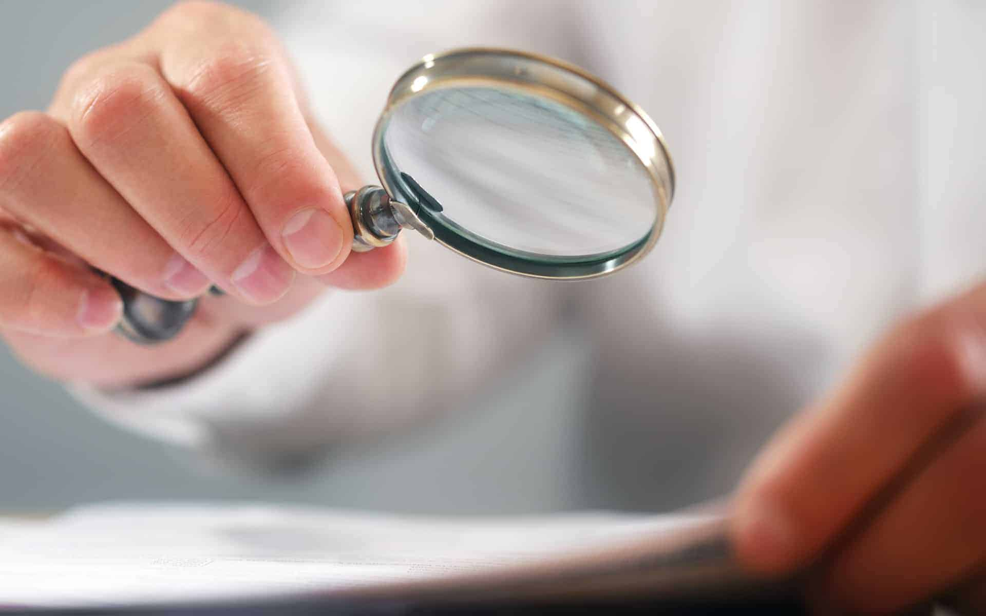 Business Investigations New York