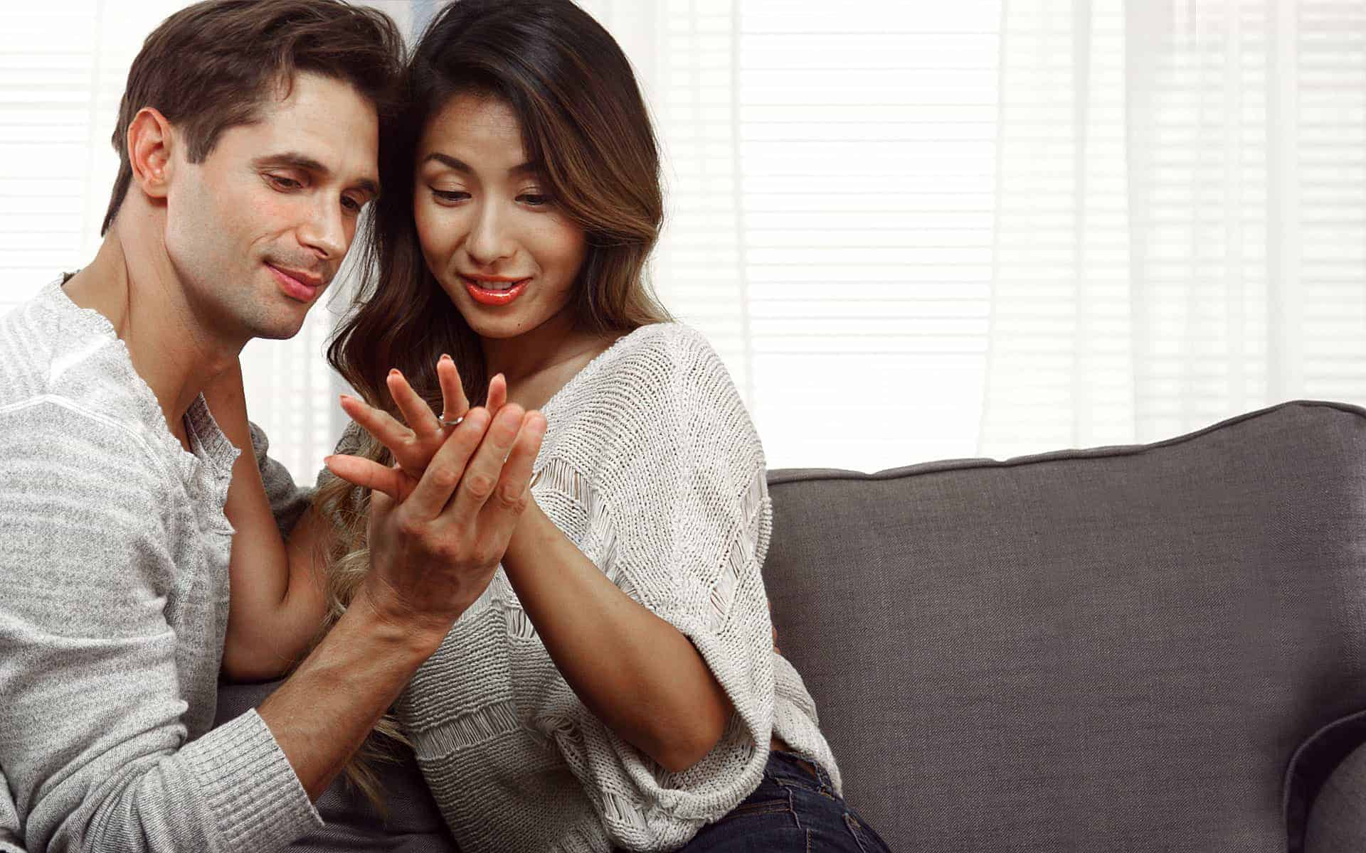 Premarital Screening and Verification in New York