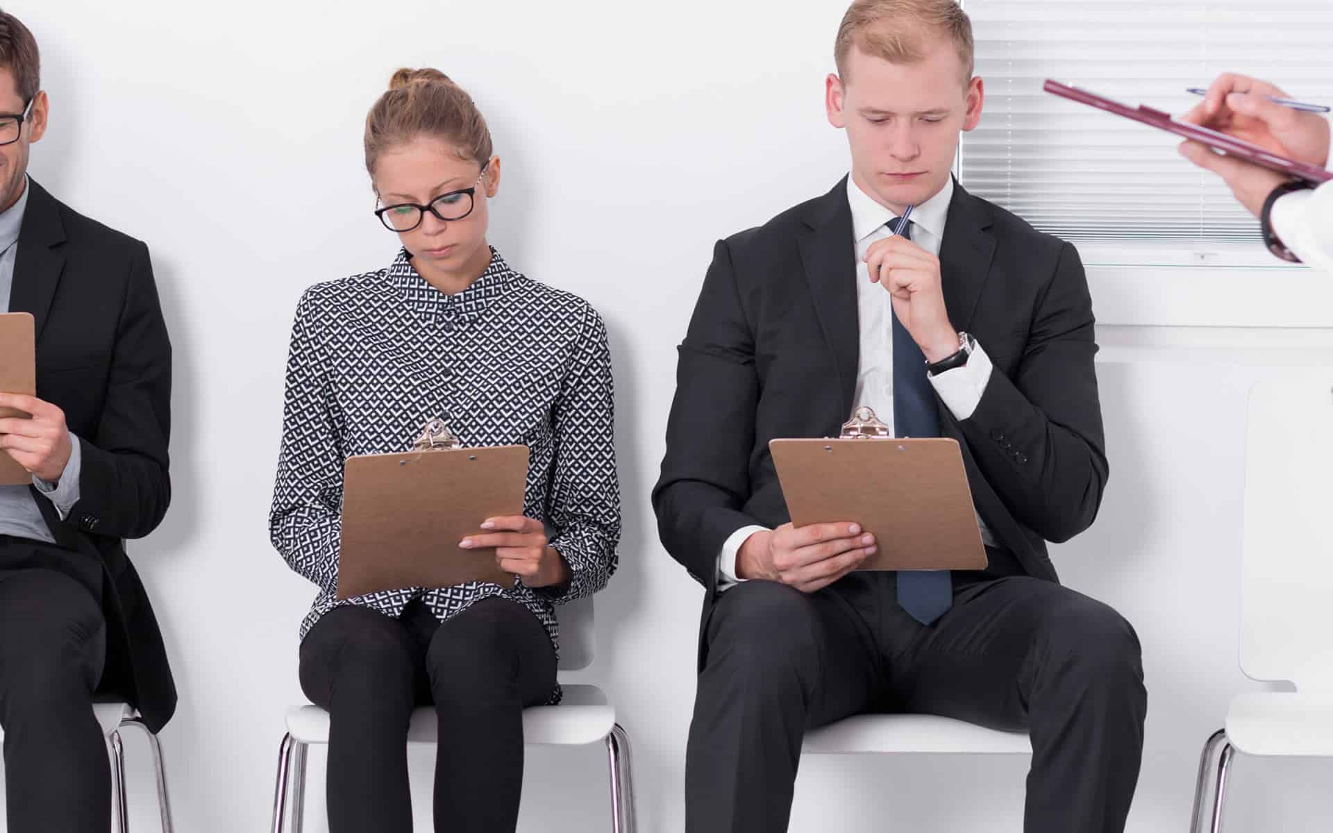 Employment Screening New York