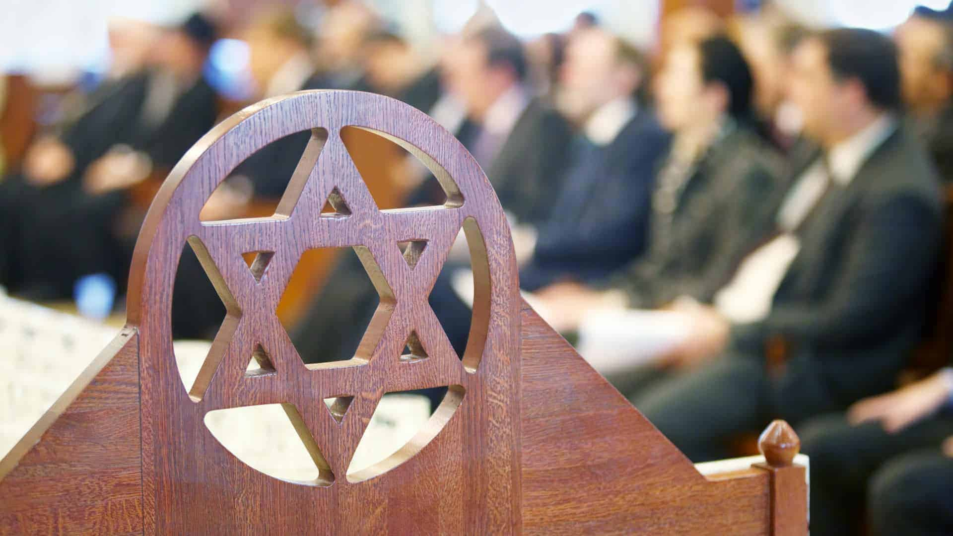 Synagogue Hate Crimes NYC