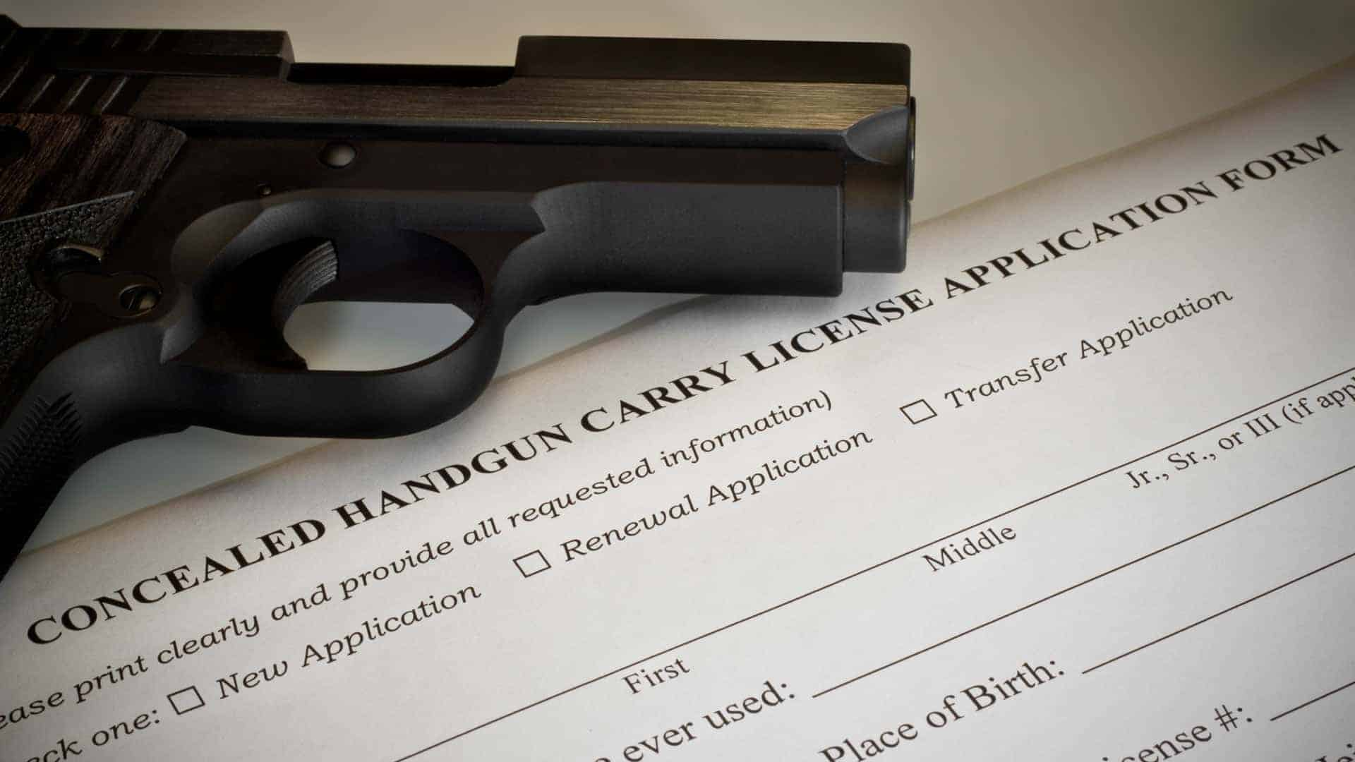 Firearm License Consulting NYC