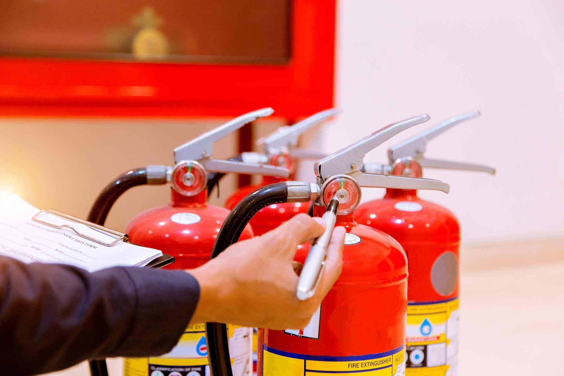 Effective Fire and Life Safety Director
