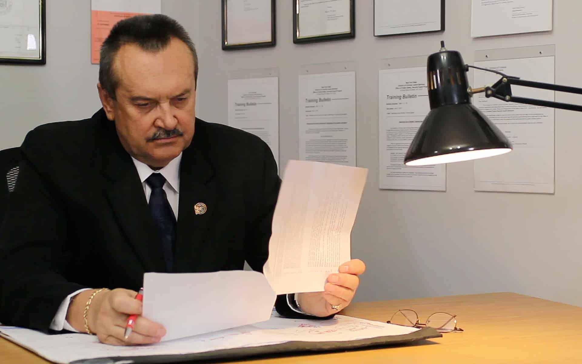 George Kozhar Private Investigator NYC