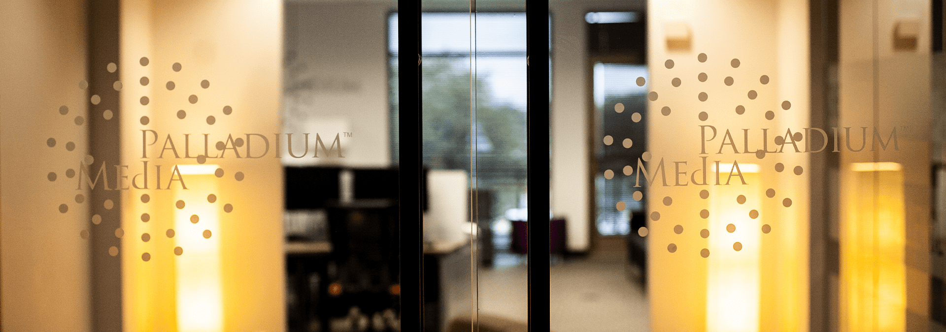 Palladium Media - A San Antonio Based Advertising Agency