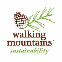 Walking Mountains La sostenibilidad Climate Action Collaborative
