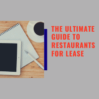 The Ultimate Guide to Restaurants for Lease Click Here