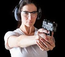 47 Hour Firearms Training Course for Armed Security Guards