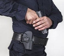 8 Hour Annual Firearms Training Course for Armed Security Guards