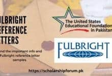 Photo of Fulbright Reference Letters: Important Info & Samples