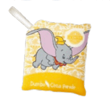 Dumbo: Circus Parade - Scentsy Scent Pak