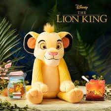 Disney lion king - Scentsy Buddy Simba