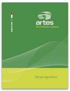 copertina catalogo - Artes Politecnica