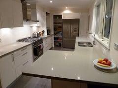 new kitchen photo