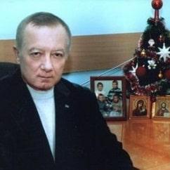 Благодарность ТМ Ялинка от мэра г.Чуднив