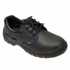 Sapato Preto z270a indústria