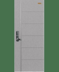 Cửa thép cao cấp Hisung Hàn Quốc