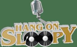 Hang on Sloopy Logo
