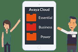 Mischen Sie die passenden Tarife für Ihre Cloud Telefonanlage