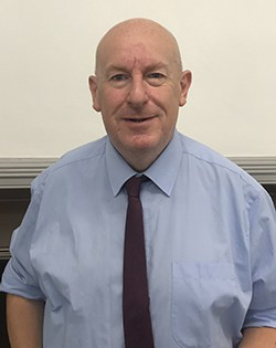 Steve Haines Risk Manager at Caunce O'Hara