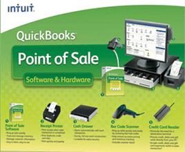 intuit quickbooks POS