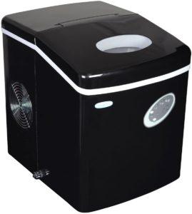 NewAir Counter Top Ice Maker Machine