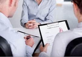 Top Five Benefits of ProfessionalEmployment Screening