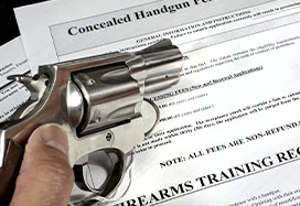 Firearm Licensing Consulting