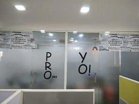 HRFP office