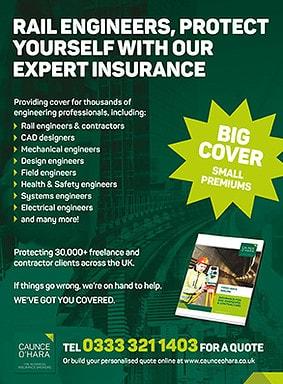 Rail Engineers Insurance pdf download