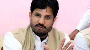 Transport Minister Major action of Amarinder Singh Raja Waring: 15 buses of private companies operating without tax seized