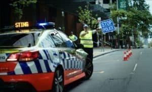 Pauline Hanson zero alcohol