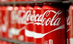 Coca-Cola Amatil volumes