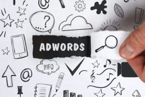 how to setup a google adwords campaign