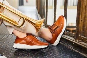Solidus Schuhe in braun