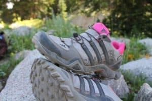 Vegane Schuhe von adidas