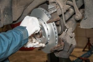 How to Check Brake Pads the Safe Way and Other Maintenance Tips