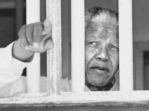 Nelson in jail