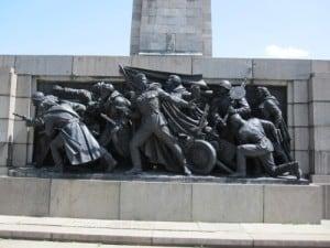 陸軍記念碑
