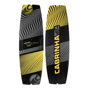 Cabrinha XCAL CARBON COMPETITION FREESTYLE