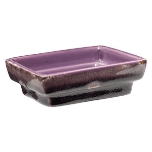 AMETHYST - SCENTSY DISH ONLY