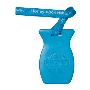 HONEYMOON HIDEAWAY (HMH) SCENTSY CAR BAR
