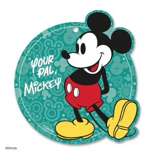 YOUR PAL, MICKEY – SCENTSY SCENT CIRCLE